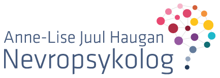 Nevropsykolog Anne-Lise Haugan